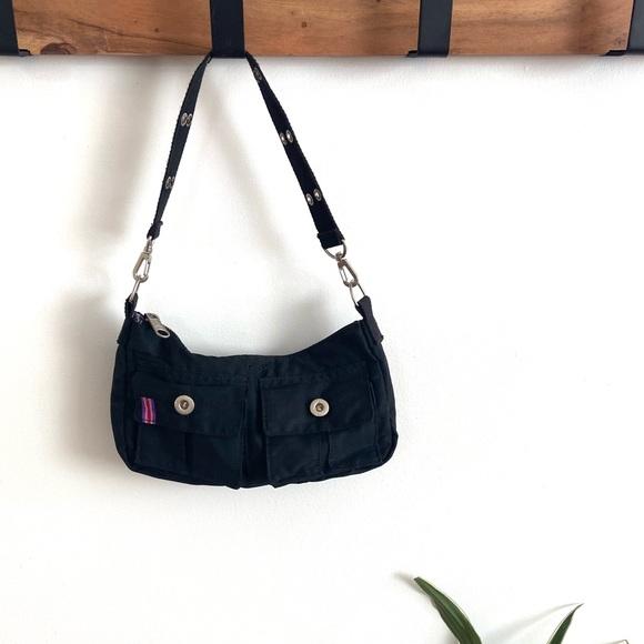 Y2K Roxy shoulder bag